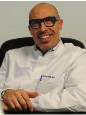 Dr Davide De Rossi -  at Studio Medico Associato Dott.ssa Alessandra Camporese Dott Davide De Rossi