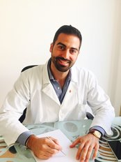 Dr. Simone Marchese - Medicina Estetica - Viale Europa 55, Rome,  0