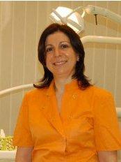Ms Daniela Irace - Dental Hygienist at Studio Armonia del Viso della Dott.ssa Francesca Montanari