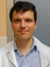 Dr Amadei Enrico Maria -  at Polimedica Laser