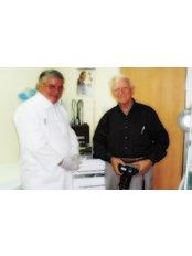 Medical Aesthetics Specialist Consultation - Dr Denian Clinic Regenerative Med Rehab.