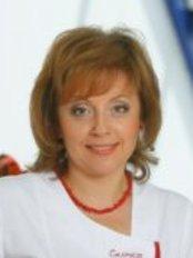 Dr Gitana ŠABUNIENE - Dermatologist at SUGIHARA Day Spa and Institute