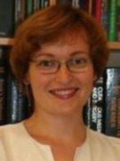 Dr Giedre BIELIAUSKIENE - Dermatologist at SUGIHARA Day Spa and Institute