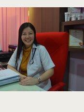 KLINIK Mediskin - 1A, Jln Selesa 1, Tmn Selesa, Alor Star, Kedah, 05400,