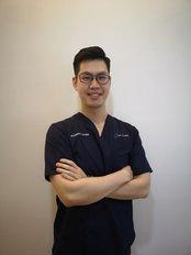 Dr Brendon Chong -  at DC Clinic