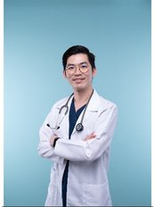 Dr . Leong - Doctor at Dr Chong Clinic (Premium)