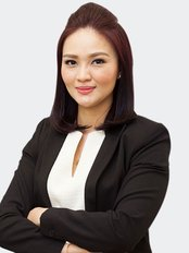 Dr CARE LING EE - Aesthetic Medicine Physician at EE Clinic