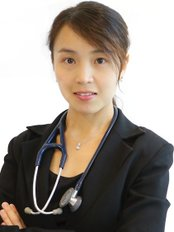 Dr Soo I Von - Doctor at Ghealth Clinic