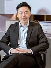 Dr Elson Chee - Aesthetic Medicine Physician at My Bliss Clinic