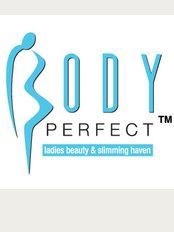 Body Perfect The Intermark - Unit 3 20 Third Floor 348 Jalan Tun Razak, Kuala Lumpur, Malaysia, 50400,