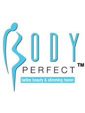 Body Perfect The Intermark - Unit 3 20 Third Floor 348 Jalan Tun Razak, Kuala Lumpur, Malaysia, 50400,  0