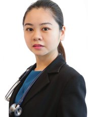 Dr Tan Mei Yi - Doctor at Ghealth Clinic