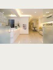 Dr Chong Clinic - 37 G Jalan Metro Perdana Barat 1 Taman Usahawan Kepong, Kepong, Kuala Lumpur, 52100,