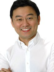 Dr Peter Ch'ng - Dermatologist at Peter Ching Clinic