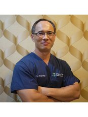 Dr Siw Tong Seng - Aesthetic Medicine Physician at Klinik Stellar Cells
