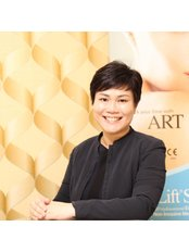 Dr Lai Jun Min - Aesthetic Medicine Physician at Klinik Stellar Cells