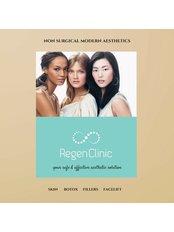 Regen Clinic - 27D-G Jalan Gottlieb, Georgetown, Penang, 10350,  0