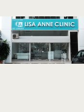 LISA ANNE CLINIC - SKIN AND MEDICAL CLINIC - Front Facade