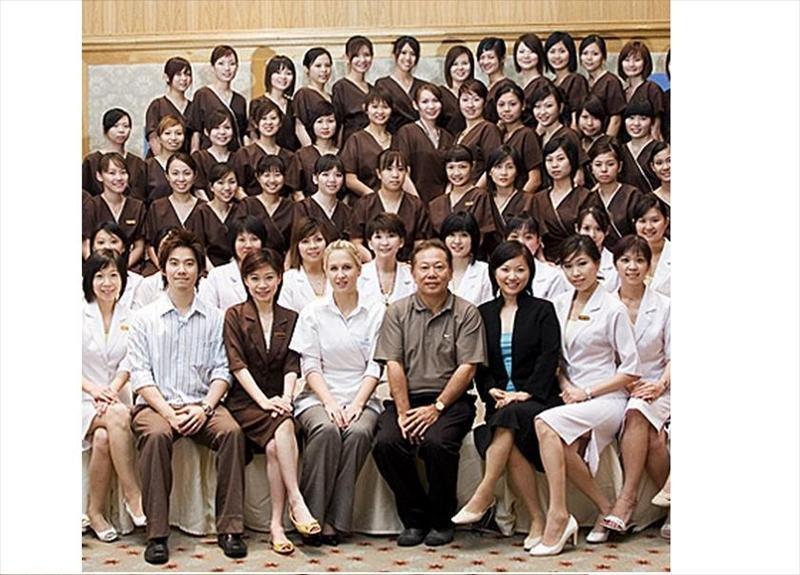 Wei Wei Beauty & Slimming Specialist - Bayan Point