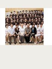 Wei Wei Beauty & Slimming Specialist - Farlin - Jalan Lebuhraya Thean Teik, 16-g. 2nd Floor, Business Centre, Penang, 11500,