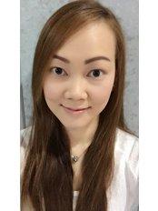 Dr Elisse Lim - Aesthetic Medicine Physician at Klinik Terry Lee