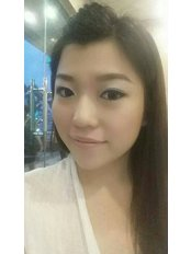 Miss Ginger Siew Wei Kam - Administrator at Terry Lee Clinic Ipoh