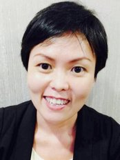 Miss Suki Ooi Sock Gee - Administrator at Terry Lee Clinic Ipoh