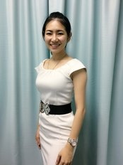 Dr CJ Lee - Doctor at Wai Clinic