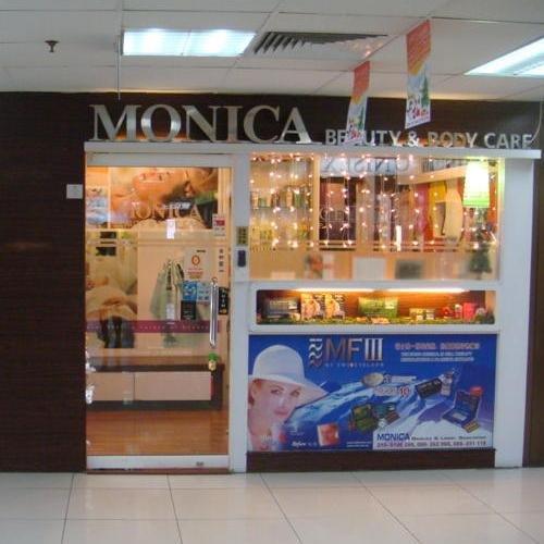 Monica Beauty Care - Merdeka