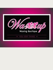 Waxxup Waxing Boutique