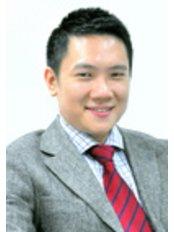 Dr Kent L. Kiyu - Dermatologist at Dr. Kent Clinic - Petaling Jaya