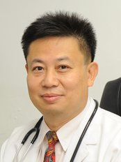 Dr Chin Shih Choon - Aesthetic Medicine Physician at MJ Medical Aesthetic