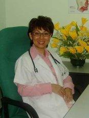 Ong Bi Bi - Doctor at MJ Medical Aesthetic