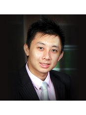 Dr Lim Jia Hong - Aesthetic Medicine Physician at MJ Medical Aesthetic