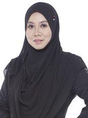 Dr Norhaslinda Binti Mat Hassin -  at Radian Clinique