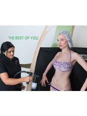 Spray Tanning - CHIC Med-Aesthetic Clinics