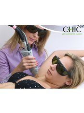 Laser Hair Removal - CHIC Med-Aesthetic Clinics