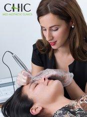 Semi-Permanent Makeup - CHIC Med-Aesthetic Clinics