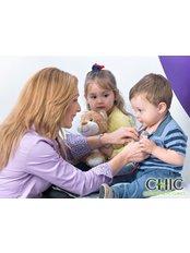 GP Consultation - CHIC Med-Aesthetic Clinics