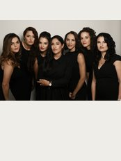 People and Skin Med-Aesthetic Clinic - The People&Skin Team
