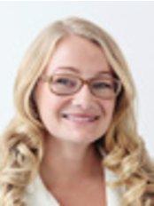 Lida Bos - Doctor at IK Injectable Klinieken - Amsterdam