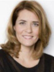 Annemarie van Rosmalen - Doctor at Kliniek Laurium - Linschoten