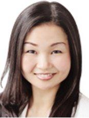 Thanya Hoang - Doctor at IK Injectable Klinieken - Venlo