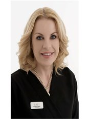 Andrea - - Practice Manager at Caci Lower Hutt
