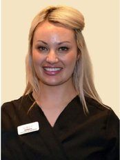 Madelaine - -  at Caci Lower Hutt