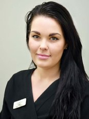Caitlin - -  at Caci Lower Hutt