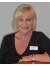 Pam - - Finance Manager at Caci Napier