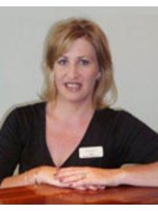Julia - - Practice Manager at Caci Napier