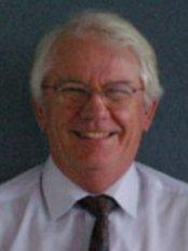 Mr David Crabb -  at Rodney Surgical Centre - Susan Durney