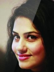 Ms Warda Aamir - Receptionist at Dr Neelam Ayub